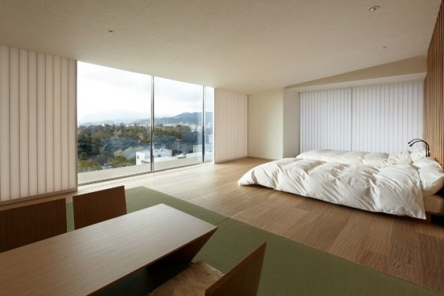 Apartment Interior Design Japan