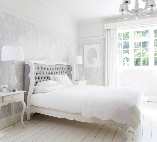 impressive french style bedrooms that no one can resist