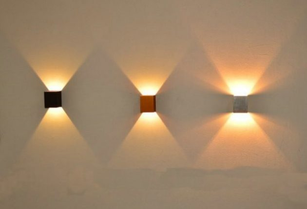 Lamp Wall Art