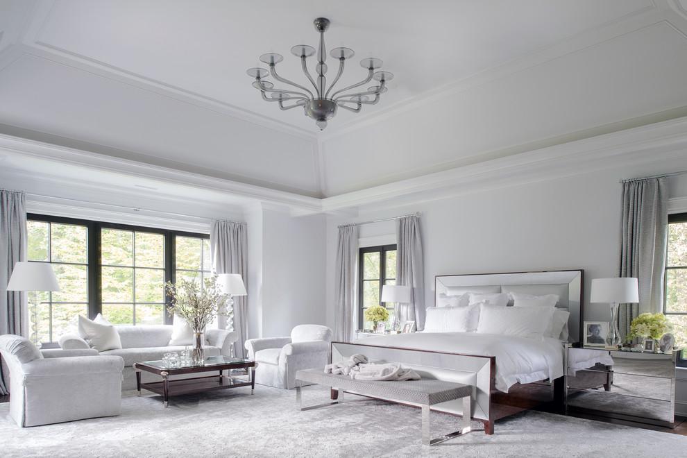 16 Splendid Transitional Bedroom Interior Designs Youll