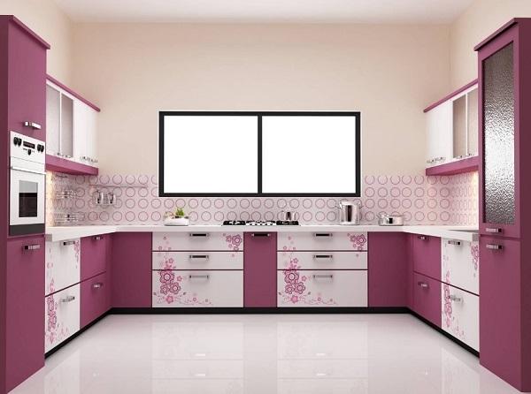 Kitchen Design Ideas Green