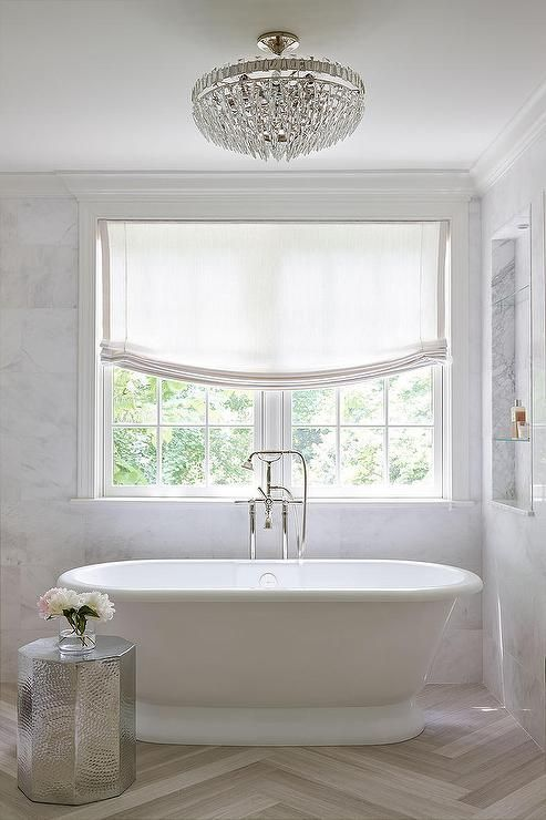 curtains for bathrooms image of