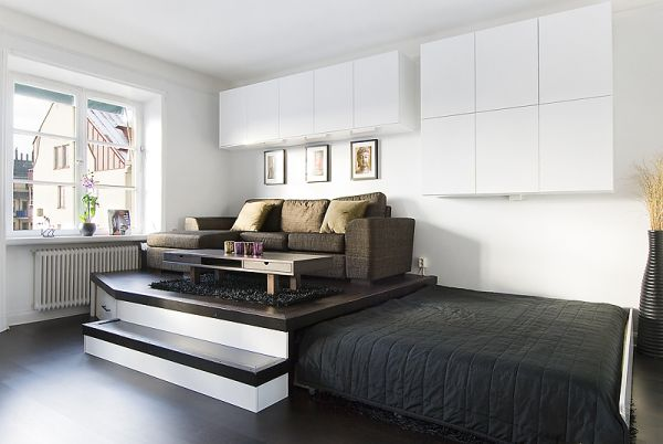 Best Decorated Small Apartments