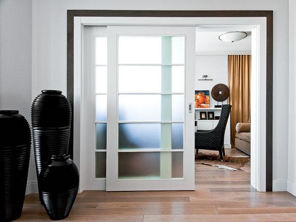 18 Super Functional Sliding Doors For Every Interior Design