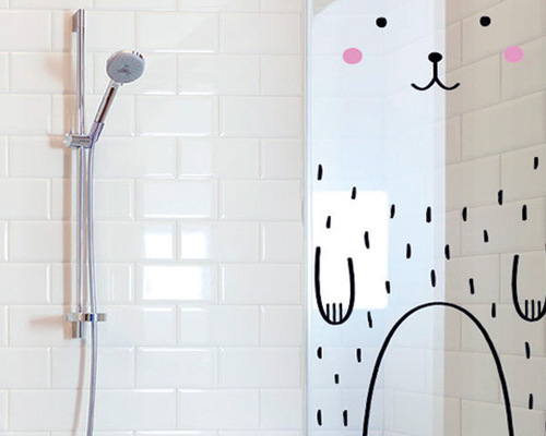 8 Alter Ego Bathrooms That Reflect Your True Self