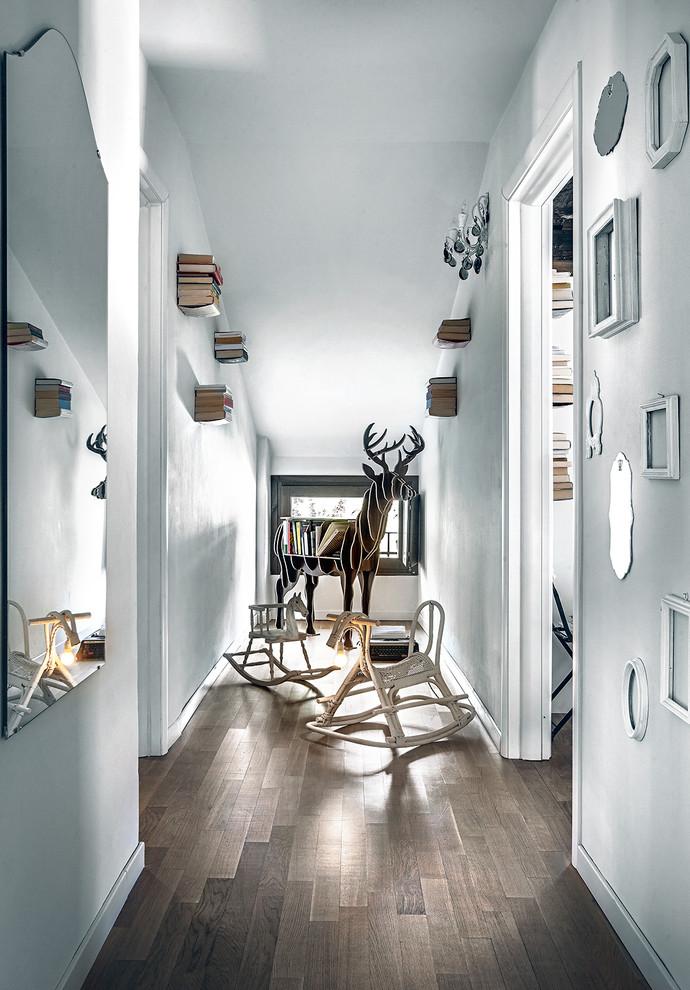 17 Fantastic Scandinavian Hall Designs That Distribute