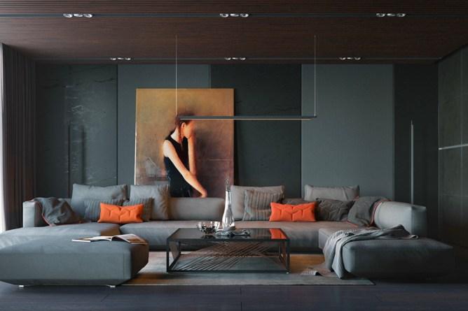 4 Great Interior Design Tips