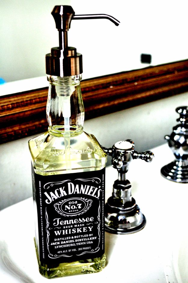 15 Super Cool DIY Ideas To Update Your Mancave Decor With