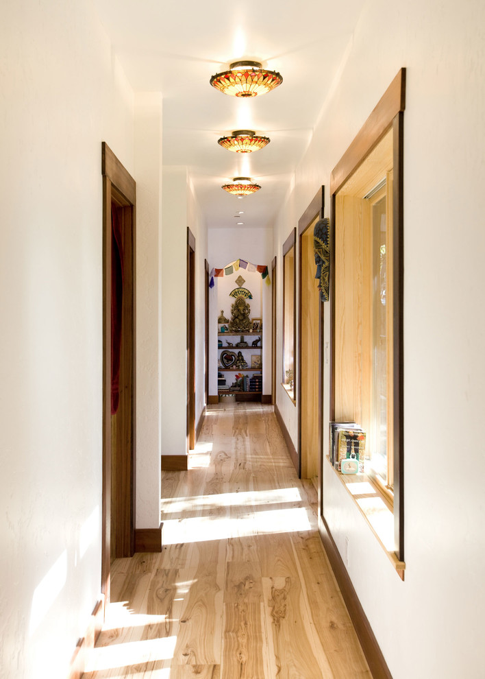 15 Astonishing Asian Hallway Designs To Harvest Ideas From