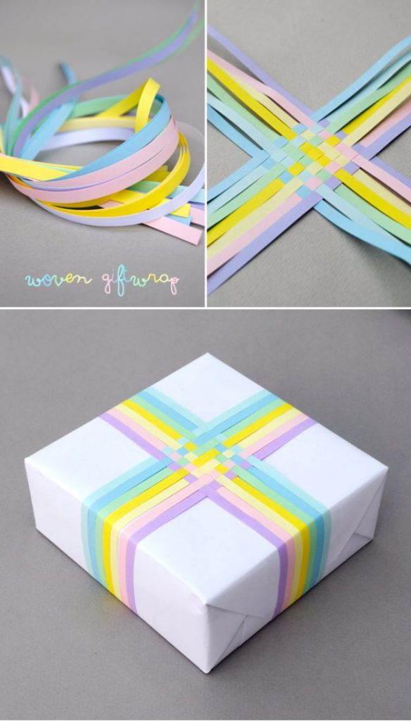 15 Adorable Gift Wrapping Ideas That Will Inspire Your Creativity