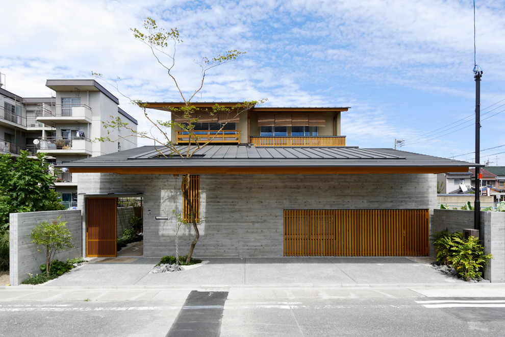 20 Spectacular Asian Home Exterior Designs You Ll Adore