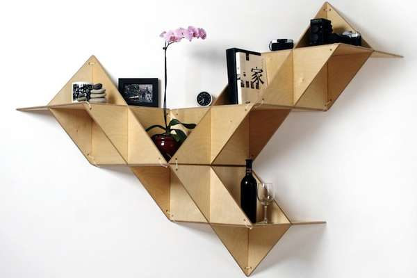 17 Classy Shelves Designs To Upgrade Every Home Decor