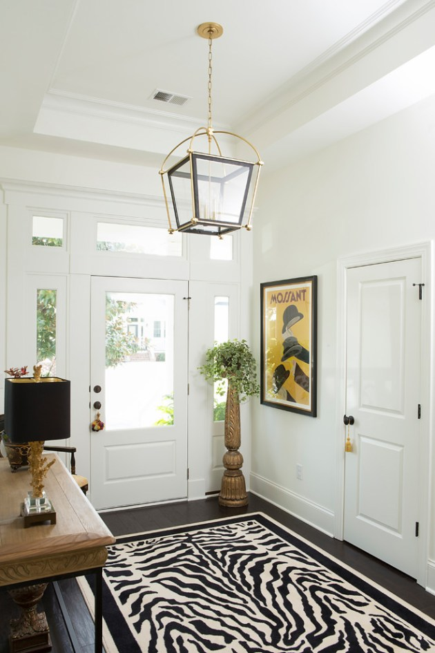 15 Awesome Shabby Chic Entry Designs That Are Out Of The Box