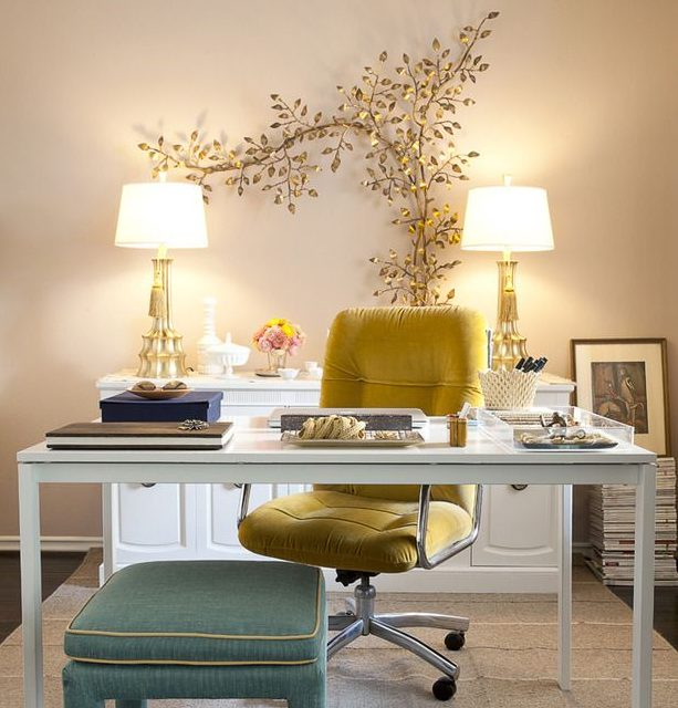 Top 3 Trendy Colors For Office To Increase Your Productivity