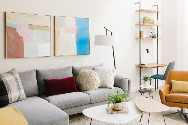 16 Divine Mid-Century Modern Living Room Designs You Will ...