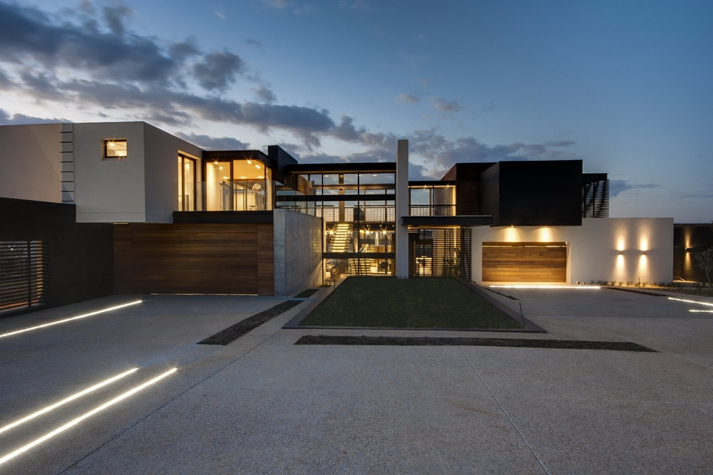 TOP 50 MODERN HOUSE DESIGNS EVER BUILT  Modern home in South Africa