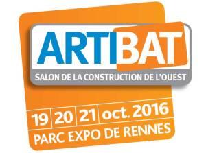 L'affiche du salon Artibat 2016 © Artibat