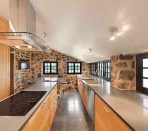 aménagement intérieur d'une maison classique