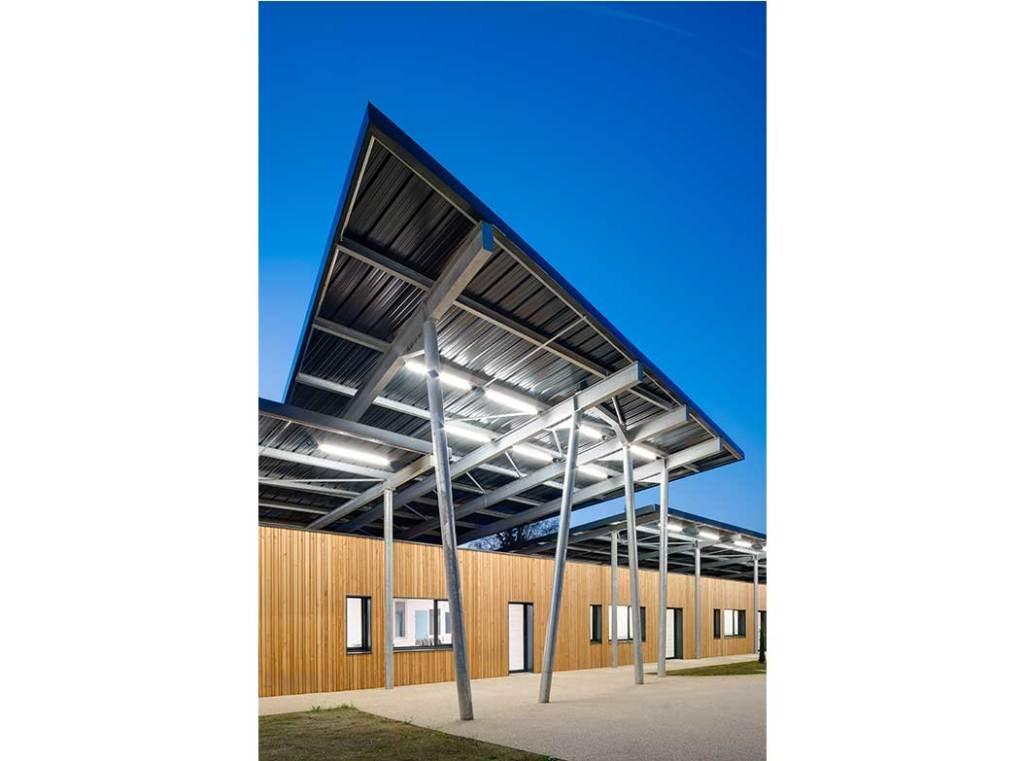Lycée Pierre du Terrail, Prix de l'Innovation Bois 2015