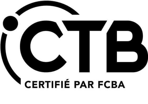 Logo CTB © FCBA