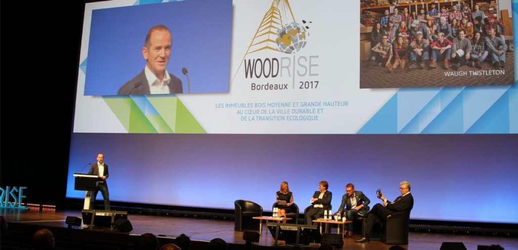 Woodrise 2019