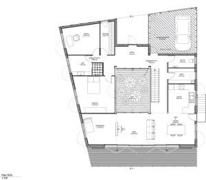 Maison bois centre-ville Mont-de-Marsan