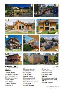 Hors-Série 39 - Guide d'achat maison bois 2019