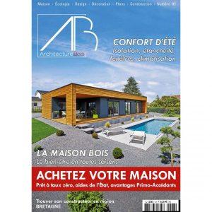 Architecture Bois n°93