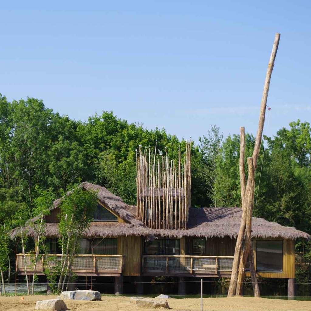 Planète Safari Lodge