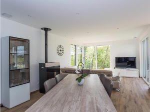 Maison d'architecte en bois - Innov'Habitat
