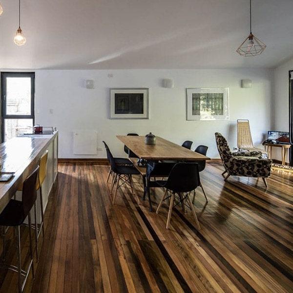 Maison individuelle en bois - COMUNArquitectos