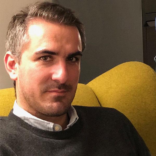 Jérémy Dumont-Fillon, Dirigeant de Constructions Bois Dumont-Fillon ®DR