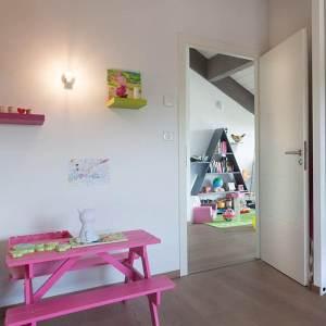 Maison bois franc-comtoise - Myotte Duquet