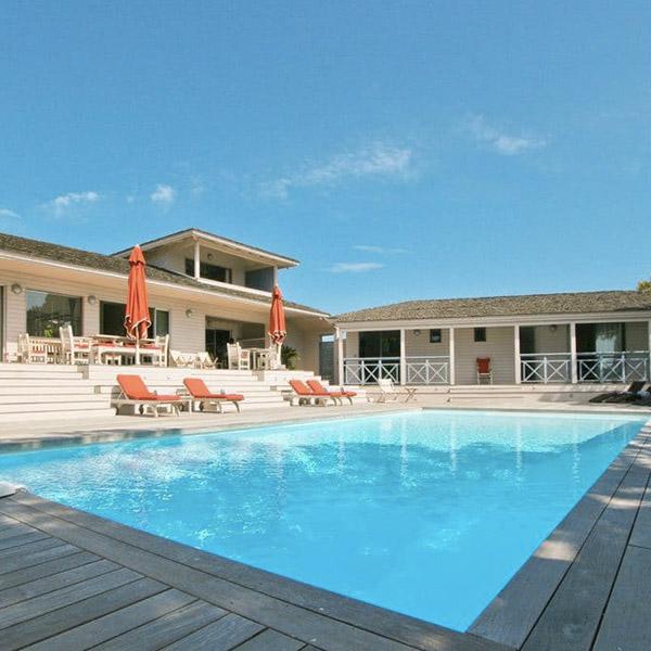 Maison bois d'exception - Corse du Sud