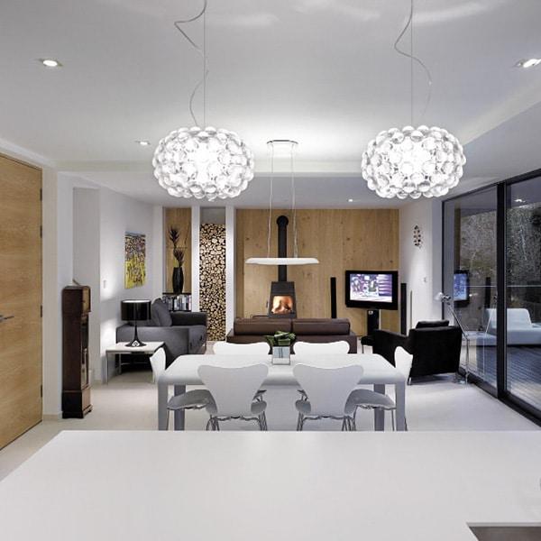 design d'intérieur maison bois