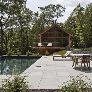 Maison bois durable - Hudson Woods