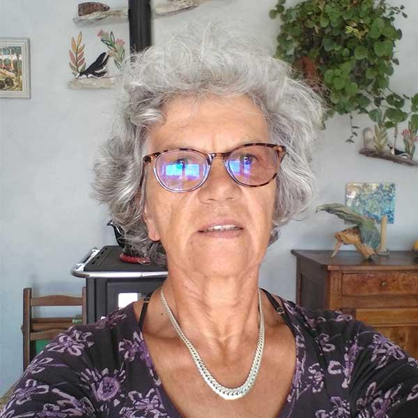 Michèle Chirat - Odarc - Lignum Corsica