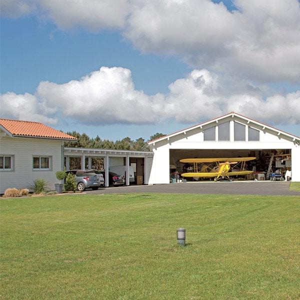 maison bosi avec jardin, piscine et garage en Nouvelle Auqitaine