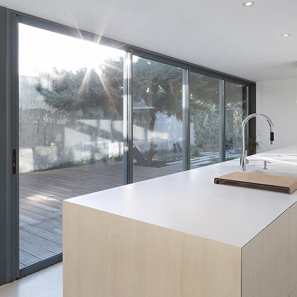 architecture-bois-extension-PlusArchitectes-Gironde-cuisine