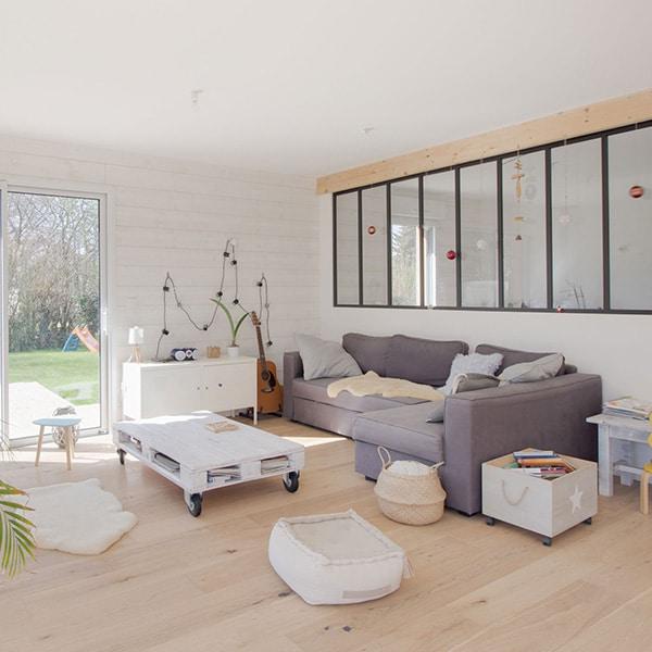 decoration maison bois en pays de la loire