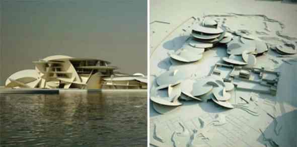 Architecture of Future Designs10v