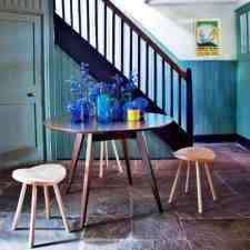 Bright Dining Room_990Designs