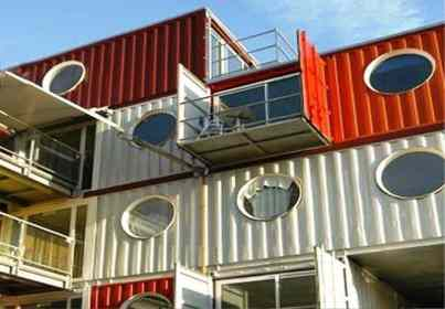Container 804Buildings