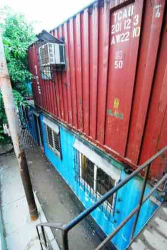 Container 812Buildings