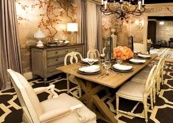 Dining Room 343Design