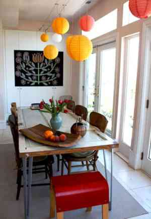 Dining Room 347Design