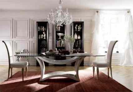 Dining Room 354Design