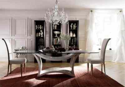 Dining Room Design386Ideas