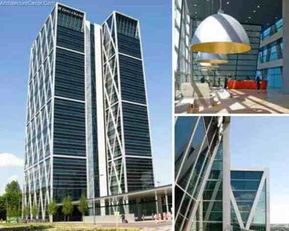 Ernst & Young HQ-Sustainable Office Buildings