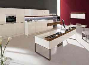 Hi-tech Kitchen_a20Designs